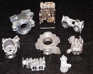 ALUMINUM CASTING AND FORGINGS